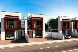 Продажа виллы в провинции Costa Blanca North, Испания: 3 спальни, 180 м2, № NC4791AS – фото 2