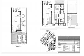 Продажа виллы в провинции Costa Blanca North, Испания: 3 спальни, 180 м2, № NC4791AS – фото 12