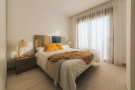 Продажа таунхаус в провинции Costa Calida (Murcia), Испания: 3 спальни, 93 м2, № NC1541GU – фото 4