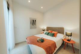Продажа таунхаус в провинции Costa Calida (Murcia), Испания: 3 спальни, 93 м2, № NC1541GU – фото 5