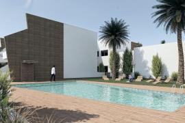 Продажа таунхаус в провинции Costa Calida (Murcia), Испания: 3 спальни, 93 м2, № NC1541GU – фото 2