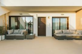 Продажа таунхаус в провинции Costa Calida (Murcia), Испания: 3 спальни, 93 м2, № NC1541GU – фото 9