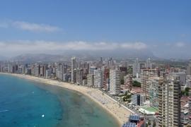 Продажа апартаментов в провинции Costa Blanca North, Испания: 1 спальня, 60 м2, № RV0006EU – фото 2