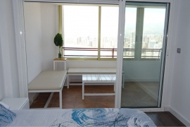 Продажа апартаментов в провинции Costa Blanca North, Испания: 1 спальня, 60 м2, № RV0006EU – фото 13