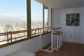 Продажа апартаментов в провинции Costa Blanca North, Испания: 1 спальня, 60 м2, № RV0006EU – фото 5