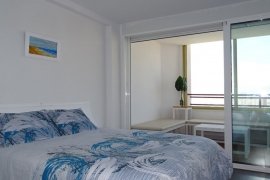 Продажа апартаментов в провинции Costa Blanca North, Испания: 1 спальня, 60 м2, № RV0006EU – фото 14