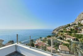 Продажа виллы в провинции Costa Blanca North, Испания: 4 спальни, 427 м2, № NC1127SE – фото 33