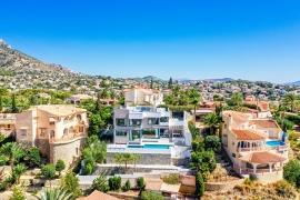 Продажа виллы в провинции Costa Blanca North, Испания: 4 спальни, 427 м2, № NC1127SE – фото 25
