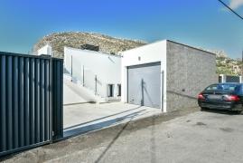 Продажа виллы в провинции Costa Blanca North, Испания: 4 спальни, 427 м2, № NC1127SE – фото 28