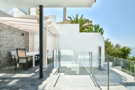 Продажа виллы в провинции Costa Blanca North, Испания: 4 спальни, 427 м2, № NC1127SE – фото 22