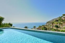Продажа виллы в провинции Costa Blanca North, Испания: 4 спальни, 427 м2, № NC1127SE – фото 24