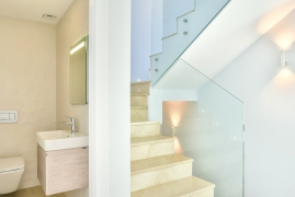 Продажа виллы в провинции Costa Blanca North, Испания: 4 спальни, 427 м2, № NC1127SE – фото 19