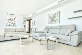 Продажа виллы в провинции Costa Blanca North, Испания: 4 спальни, 427 м2, № NC1127SE – фото 9