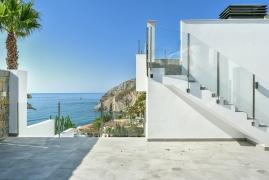 Продажа виллы в провинции Costa Blanca North, Испания: 4 спальни, 427 м2, № NC1127SE – фото 29