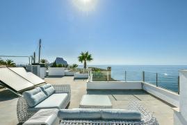 Продажа виллы в провинции Costa Blanca North, Испания: 4 спальни, 427 м2, № NC1127SE – фото 32