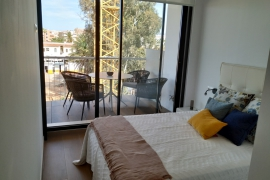 Nybygg - Apartment - Denia