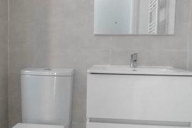 Продажа апартаментов в провинции Costa Blanca North, Испания: 2 спальни, 120 м2, № NC1980SO – фото 16