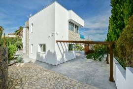 Продажа виллы в провинции Costa Blanca North, Испания: 2 спальни, 600 м2, № NC1130SE – фото 13