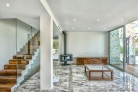 Продажа виллы в провинции Costa Blanca North, Испания: 2 спальни, 600 м2, № NC1130SE – фото 5