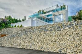 Продажа виллы в провинции Costa Blanca North, Испания: 2 спальни, 600 м2, № NC1130SE – фото 16