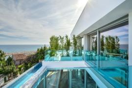 Продажа виллы в провинции Costa Blanca North, Испания: 2 спальни, 600 м2, № NC1130SE – фото 2