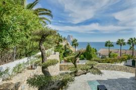 Продажа виллы в провинции Costa Blanca North, Испания: 2 спальни, 600 м2, № NC1130SE – фото 19
