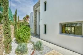Продажа виллы в провинции Costa Blanca North, Испания: 2 спальни, 600 м2, № NC1130SE – фото 20