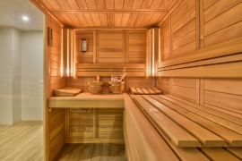 Продажа виллы в провинции Costa Blanca North, Испания: 2 спальни, 600 м2, № NC1130SE – фото 30