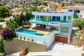 Продажа виллы в провинции Costa Blanca North, Испания: 2 спальни, 600 м2, № NC1130SE – фото 40
