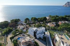 Продажа виллы в провинции Costa Blanca North, Испания: 5 спален, 560 м2, № NC1133SE – фото 3
