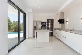 Продажа виллы в провинции Costa Blanca North, Испания: 5 спален, 560 м2, № NC1133SE – фото 15