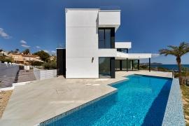 Продажа виллы в провинции Costa Blanca North, Испания: 5 спален, 560 м2, № NC1133SE – фото 5