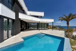Продажа виллы в провинции Costa Blanca North, Испания: 5 спален, 560 м2, № NC1133SE – фото 6