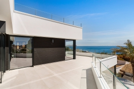 Продажа виллы в провинции Costa Blanca North, Испания: 5 спален, 560 м2, № NC1133SE – фото 9