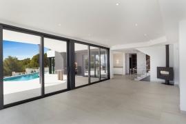 Продажа виллы в провинции Costa Blanca North, Испания: 5 спален, 560 м2, № NC1133SE – фото 12