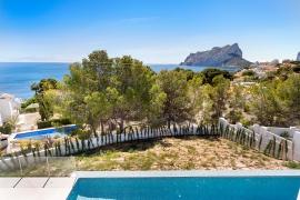Продажа виллы в провинции Costa Blanca North, Испания: 5 спален, 560 м2, № NC1133SE – фото 25