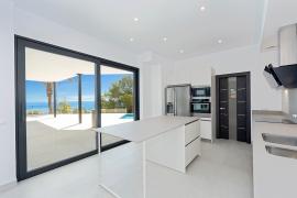 Продажа виллы в провинции Costa Blanca North, Испания: 5 спален, 560 м2, № NC1133SE – фото 13