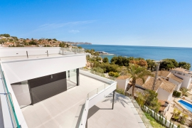 Продажа виллы в провинции Costa Blanca North, Испания: 5 спален, 560 м2, № NC1133SE – фото 23