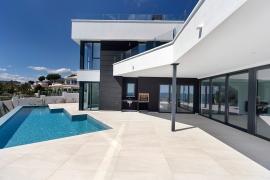 Продажа виллы в провинции Costa Blanca North, Испания: 5 спален, 560 м2, № NC1133SE – фото 7