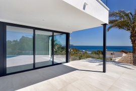 Продажа виллы в провинции Costa Blanca North, Испания: 5 спален, 560 м2, № NC1133SE – фото 10