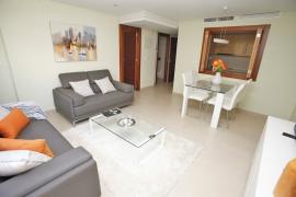 Продажа апартаментов в провинции Costa Blanca South, Испания: 2 спальни, 70 м2, № GT-0167-TK – фото 10