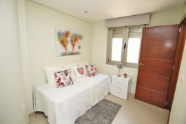 Продажа апартаментов в провинции Costa Blanca South, Испания: 2 спальни, 70 м2, № GT-0167-TK – фото 17