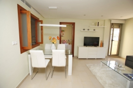 Продажа апартаментов в провинции Costa Blanca South, Испания: 2 спальни, 70 м2, № GT-0167-TK – фото 3
