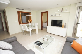 Продажа апартаментов в провинции Costa Blanca South, Испания: 2 спальни, 70 м2, № GT-0167-TK – фото 5