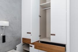 Продажа таунхаус в провинции Costa Blanca South, Испания: 3 спальни, 165 м2, № NC1500AM – фото 15
