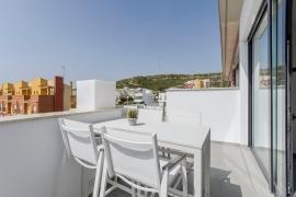 Продажа таунхаус в провинции Costa Blanca South, Испания: 3 спальни, 165 м2, № NC1500AM – фото 24