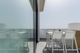 Продажа таунхаус в провинции Costa Blanca South, Испания: 3 спальни, 165 м2, № NC1500AM – фото 25