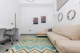 Продажа таунхаус в провинции Costa Blanca South, Испания: 3 спальни, 165 м2, № NC1500AM – фото 10