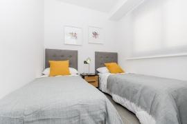 Продажа таунхаус в провинции Costa Blanca South, Испания: 3 спальни, 165 м2, № NC1500AM – фото 18