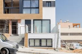Продажа таунхаус в провинции Costa Blanca South, Испания: 3 спальни, 165 м2, № NC1500AM – фото 30